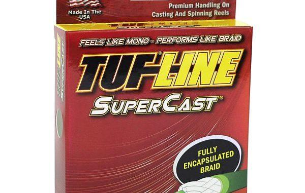 TUF-Line SuperCast