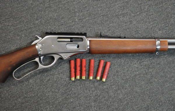 Rossi Rio Grande Lever Action  410 shotgun