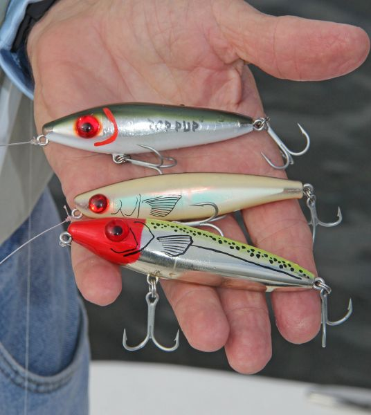 Top tips for speckled trout fishing with artificial lures