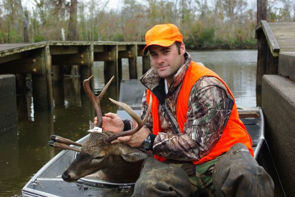 How To Find Deer-hunting Success The Old-fashioned Way