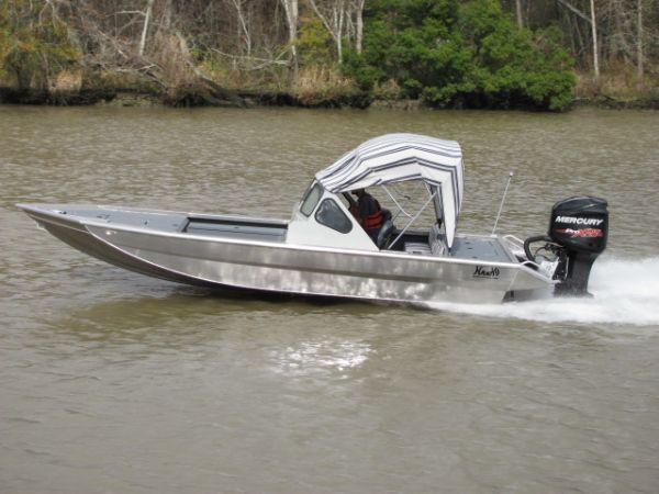 Hanko S Aluminum Boats 22 X 7 Ls