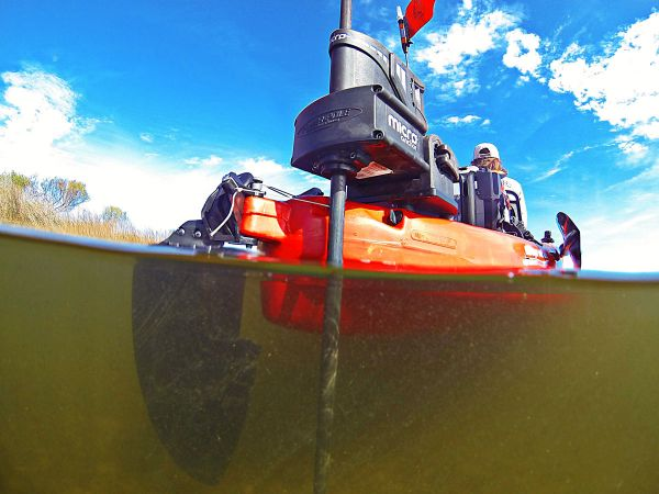 Park it: The best methods for anchoring your kayak