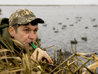 The key to effective decoy spreads is to make them realistic.