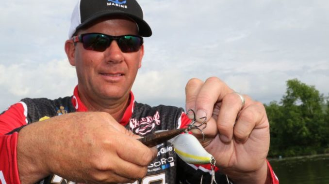 A little retrofitting with new hooks on your lures could mean a difference in the number of fish you catch.