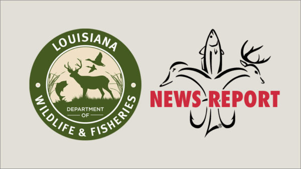 LDWF investigating fatal boating incident in Caldwell Parish