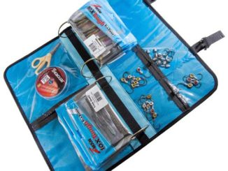 Z-Man Bait BinderZ tackle bags