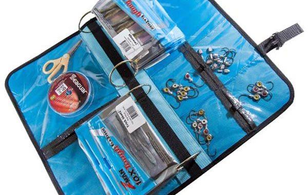 Z-Man Bait BinderZ tackle bags