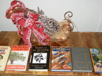 Great books any hunter would be proud to own.
