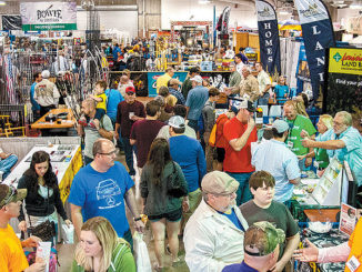 Louisiana Sportsman Show runs Thursday through Sunday