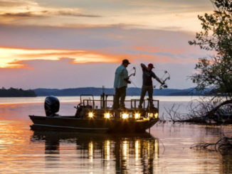 Bowfishing Championship set for Bossier City
