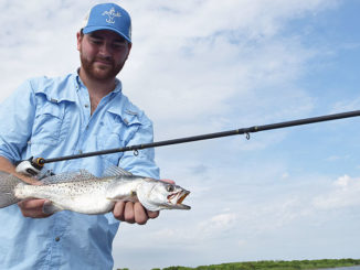 LDWF says early draft of study shows trout numbers down; new evaluation underway