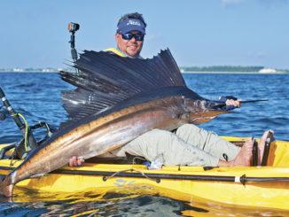 Are you a master kayak angler?