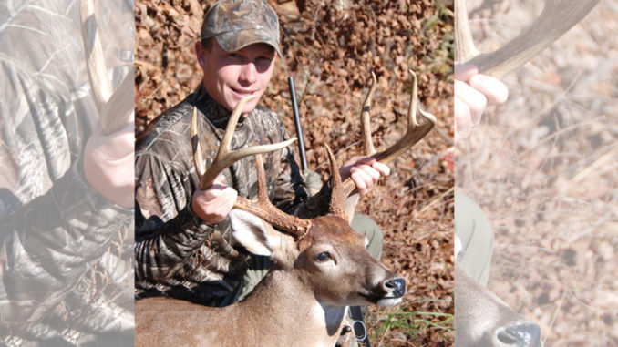 For some, deer hunting is a year round sport, but if you're late to the party, you can still make last minute preparations that will get you that trophy buck.