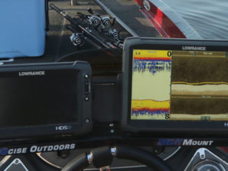 Problems with marine electronics? Check your wiring