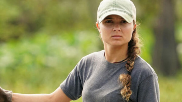 Swamp People's newest cast member grew up hunting