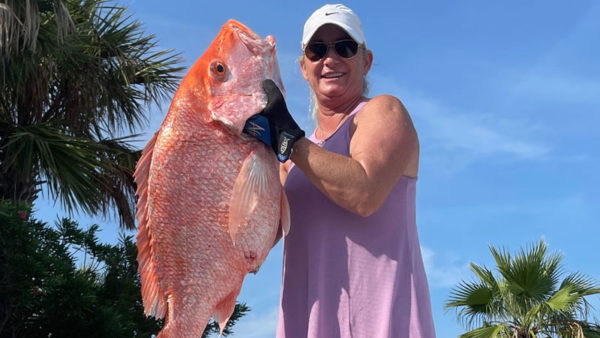 LDWF providing big opportunity for red snapper anglers: 4-fish bag limit